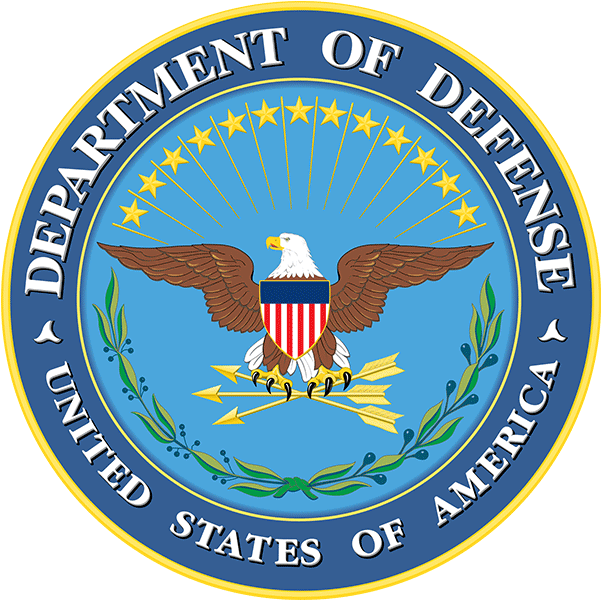 Department of Defense seal