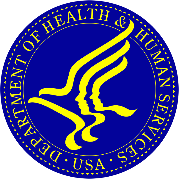 Health & Human Services seal