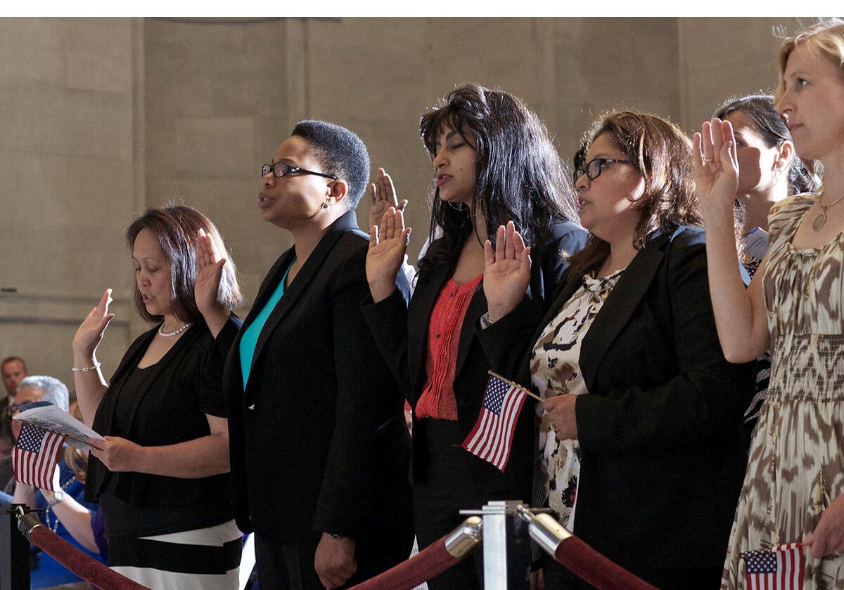 Modernizing our Immigration System | United States Digital