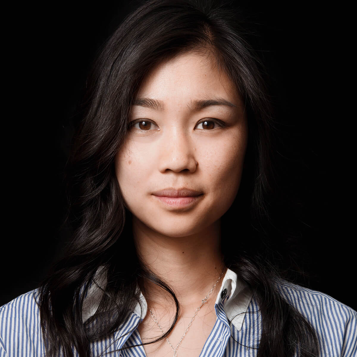Photo of Tracy Chou